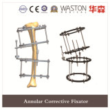 Annular Corrective Fixator