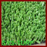 High Density PE Fibrillated Yarn Grass as Soccer Grass