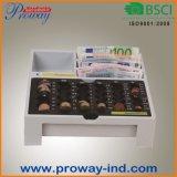 Convenient Plastic Money Box Tray