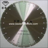Diamond Circular Saw Blade for Cutting Granite Asphalt Concrete