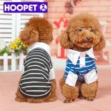 Good Striped Shirts for Dogs Pet Clothes Supplies