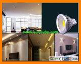 High Power 5W GU10 Dimmable COB LED Spotlight