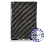 China Supply Real Carbon Fiber Back Case for Apple iPad Air 2