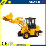 Top Brand Xd912g Mini Wheel Loader