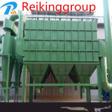 Stainless Steel Dust Collector Cleaning Machine