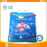 Disposable Angel Baby Diaper From China Manufacturer