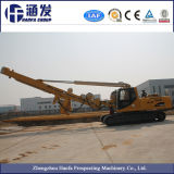Exported to The United Arab Emirates! Hf168A Hydraulic Rotary Pile Drilling Machine for Sale