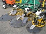 Float Pan for Power Trowel