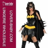 Adult Party Bat Man Costume (L15274)