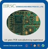 MP3 Watch PCB Board