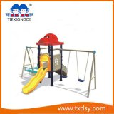 China Manufacturer Connecting Kids Swing