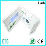 Video Brochure/Video Cards/LCD Video Brochure Card