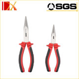 American Type Combination/Diagonal Cutting/Long Nose Pliers with Two Color Handle