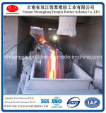 Oil and 200 Temperature Heat Resistant Conveyor Belt