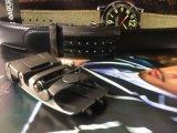Dress Leather Belts for Men (HF-171210)