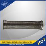 "Yangbo 3/4"" Dn20 Stainless Steel Metal Flexible Corrugated Pipe/Tube/Hose"