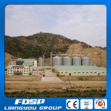 Small Grain Silos with Vertical Type