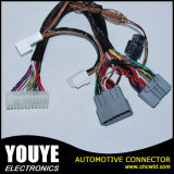 Automobile Electronic 14 CRV Cable Assembly Wire Harness