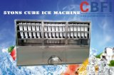 Convenience to Install Water Cooling Ice Cube Machine