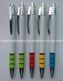 Plastic Writing Office and Student Stationery Pen (P1041A)