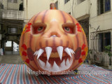 Halloween Hot Sell Inflatable Pumpkin for Decoration