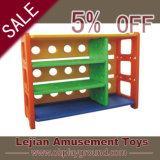 Cheap Price and Helpful Kid Plastic Toys (S1254-9)
