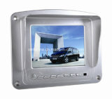 5.6 Inches Rear View Automatic Car Parking System
