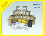 Cylinder Liner Kit for Komatsu Excavator Engine 4D92/94