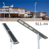20W LED High Brightness LED Solar Street LED Lights Price IP65 Lighting Fixture Outdoor