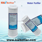 CTO Water Purifier Cartridge for Water Filter System Use