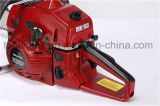 Professional Chainsaw 53cc/61.5cc with Ce, GS, Euro II Certificates