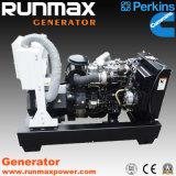 24kw/30kVA Foton-Isuzu Diesel Generator Set RM24f1