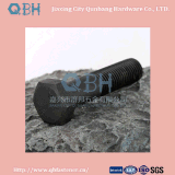 Hex Bolts (ISO4014 M5-M56 Cl. 4.8/6.8/8.8/10.9)