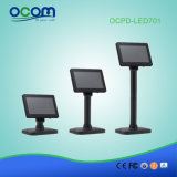 7 Inch LCD Monitor for POS Customer Display