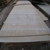 Stainless Carbon Grade D Shipbuilding Steel Plate