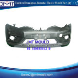 Plastic Injection Front Bumper Mould