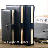 Leather Custom Diary A4 A5 A6 Notebook for Students