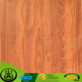 Teak Wood Grain Decorative Paper