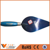 Polish Blade Bricklaying Trowel Construction Round Corner Trowel