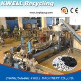 Hard Scrap PP/PS/PE/PVC Plastic Granulating Line