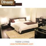 Best Sale Modern Elegant King Queen Size Leather Bed