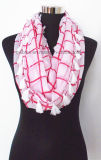 polyester pareo / scarf