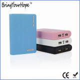 10400mAh Leather Coated Power Bank (XH-PB-020)