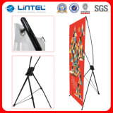 Exhibition Aluminum X Banner Stand Display