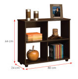 Modern Wooden Office Filing Cabinet /Storage Cabinet / Bookcase (HX-DR177)