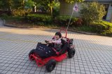 Competitive Price New Style Small 80cc Kids Go Kart