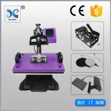 hot sale 5 in 1 Combo Heat Press Machine