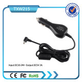 Promotional Universal USB Car Charger with Cable for Mobile Phone