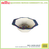 China Supplier Unbreakable Food Safety Kid Bowl with Handle