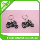 Motorcycle Rubber Key Chain Keychain Keychains Keyring Rings